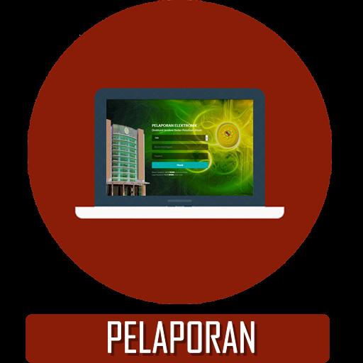 icon pelaporan