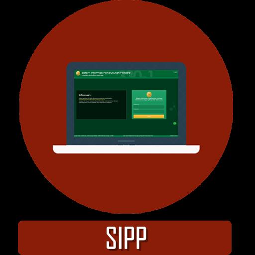 icon sipp